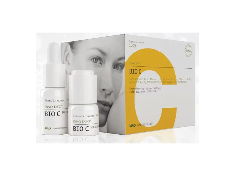 Peeling Bio-C + 12 traitements