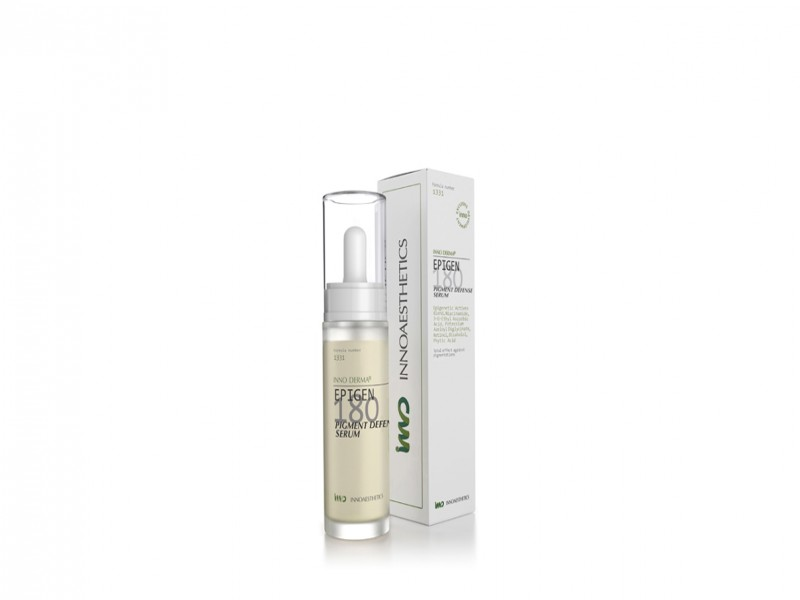 Epigen Pigment Defense Serum