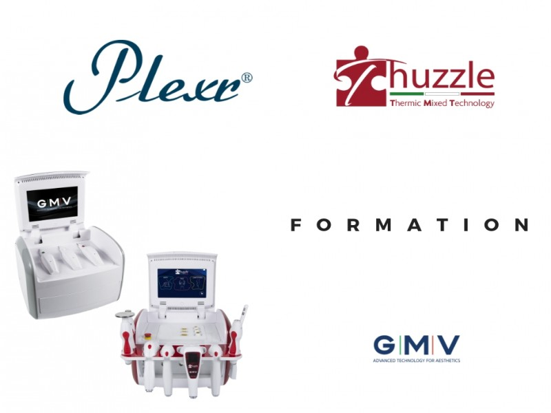 INTENSIVE COURSES ON GMV MEDICAL DEVICES