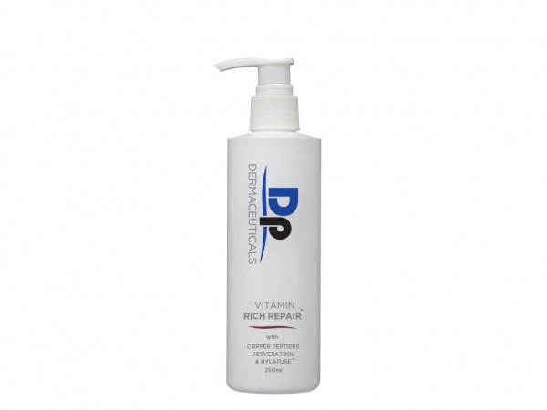 Dermaceutical Vitamin Rich Repair 250ml