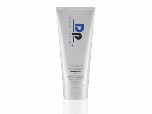 Dp Dermaceuticals CLR Foam Cleanser