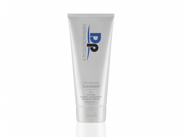 Dp Dermaceuticals Tri-Phase Cleanser Home