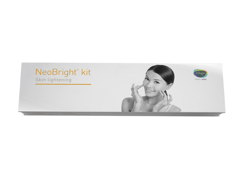 Traitement NeoBright Middle