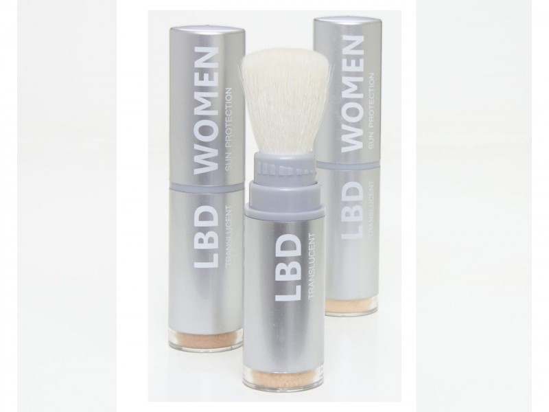 On the go Sun Protection Women SPF50