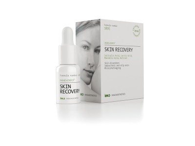 Skin Recovery