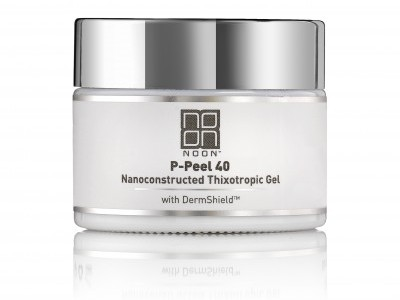 P-Peel 40 Nanoconstructed Thixotropic Gel