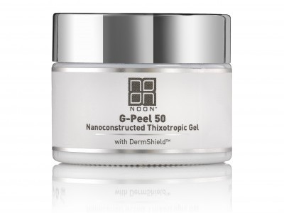 G-Peel 50 Nano-constructed Thixotropic Gel