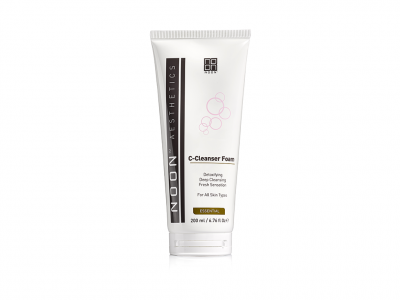C-Cleanser Foam