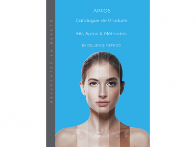Brochures APTOS Excellence B2B