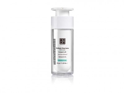Retinol Charisma 0,3% Delicate Serum Instant Lift with DermShield™