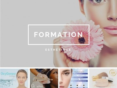 FORMATION : NOON & Peelings 365 jours - MicroNeedling - Soin 3en1 - Protection Solaire 11 mars à Grasse (06)