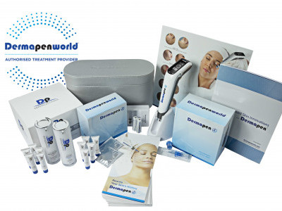 Dermapen 4 MD - Kit Business Builder