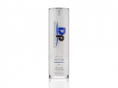 Dp Dermaceuticals Hyla Active 30ml