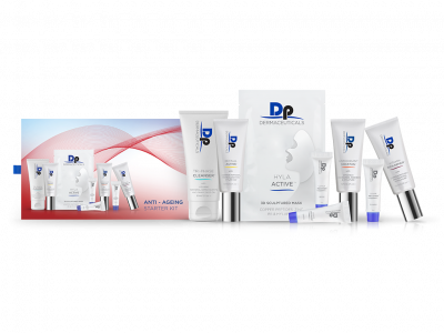 Dp Dermaceuticals Starter Kit Anti-Aging