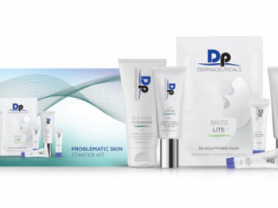 Dp Dermaceuticals Starter Kit Problematic Skin