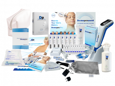 Dermapen Pro Kit Business Builder +
