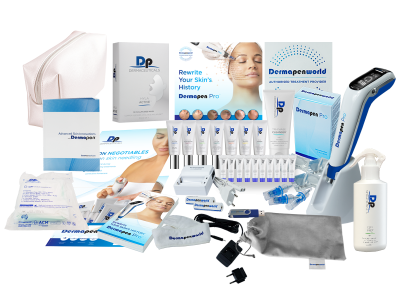Dermapen Pro Business Builder Kit