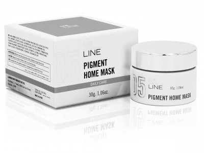 Me-Line 05 Pigment Home Mask