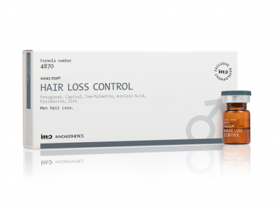 Hair Loss Control (Homme)