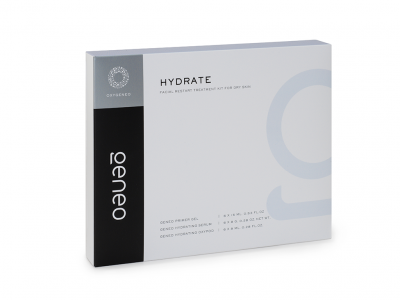 NEW - Traitement Oxygeneo Hydrate