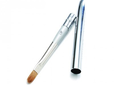 Pinceau : lip brush